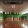 PalaCICI: nuova pavimentazione parquet