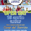👉DOMENICA 15 APRILE OPEN DAY ☀️ENJOY SUMMER CAMP☀️