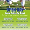 👉 OPEN DAY Arese Calcio SG Sport