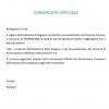 Comunicato ufficiale SG.Sport: corsi sospesi (coronavirus)