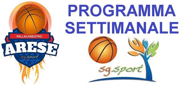 logo programma settimanale sito